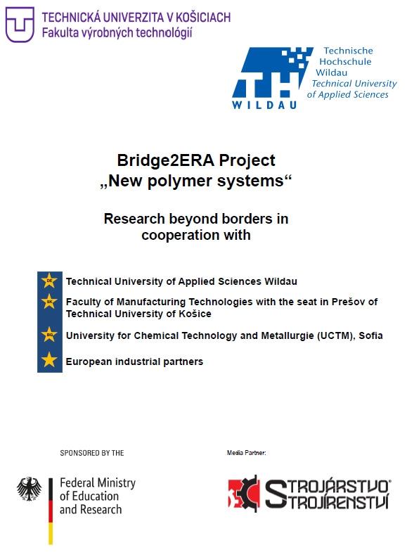 Bridge2ERA Programm
