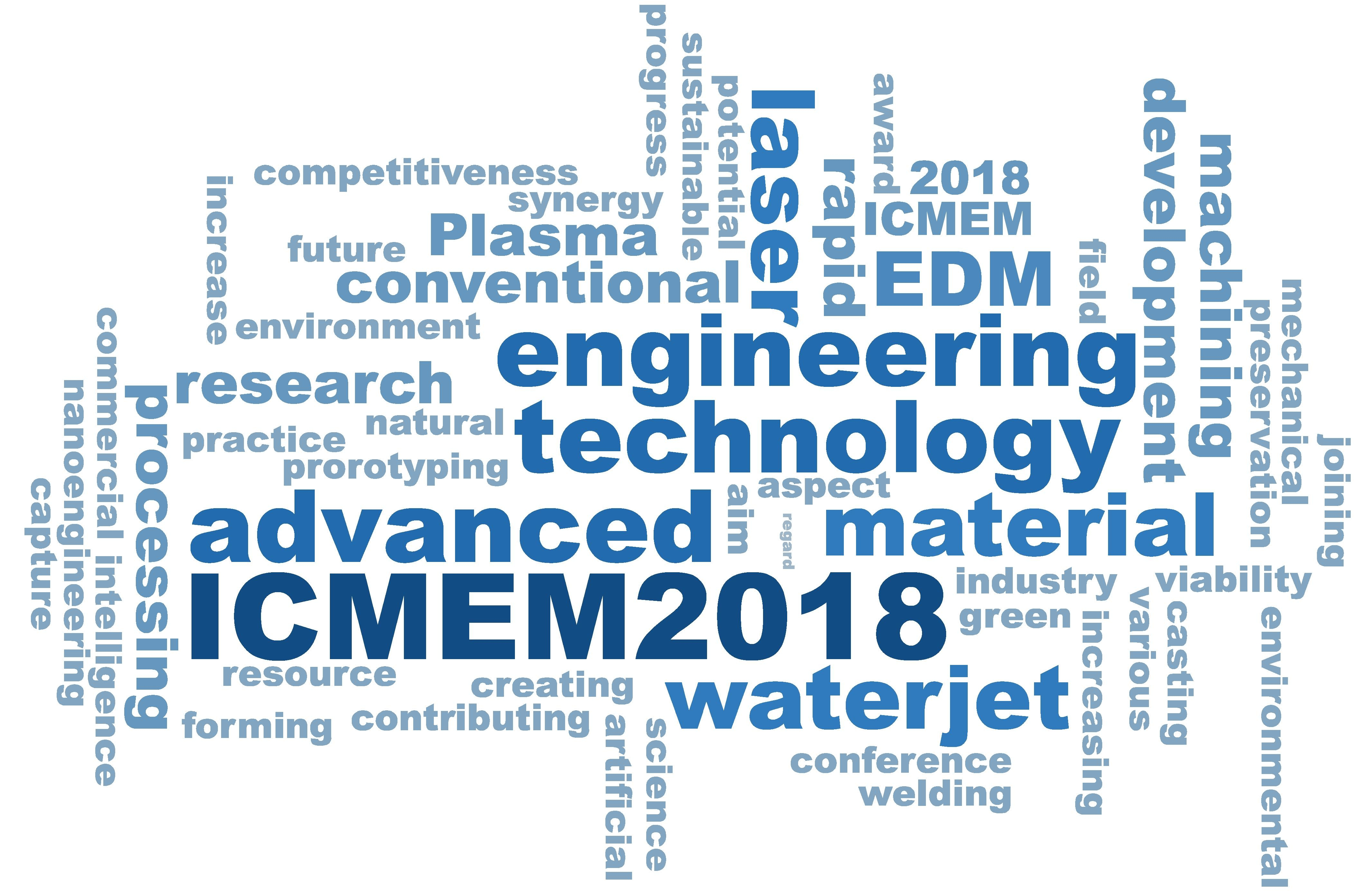 ICMEM 2018